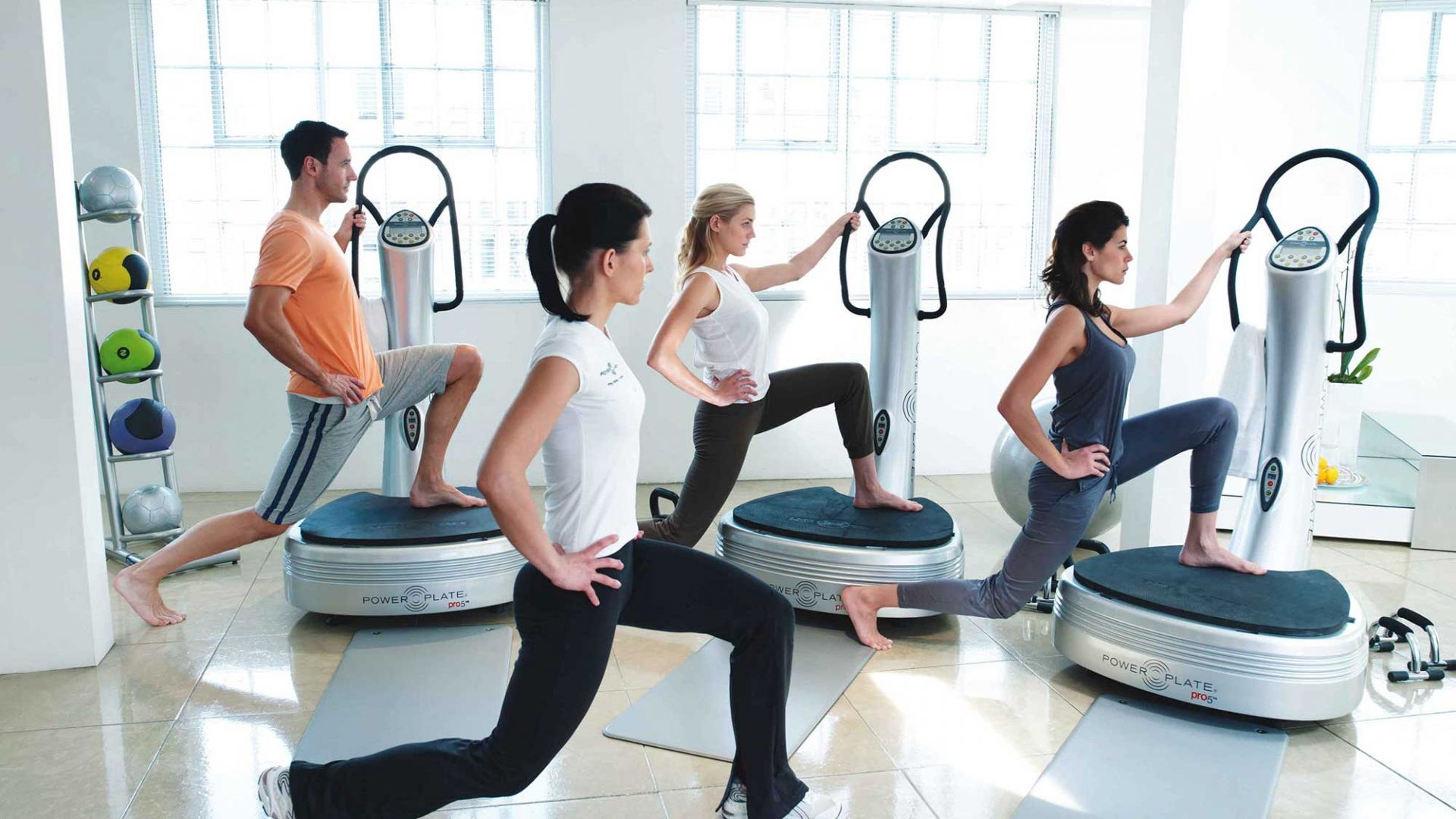 Powerplate-Coaching